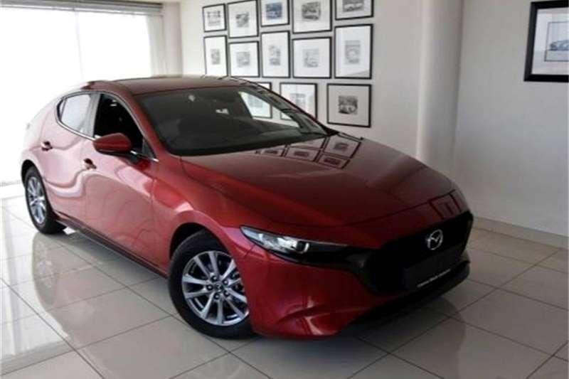 Mazda Mazda3 hatch MAZDA3 1.5 ACTIVE 5DR 2020
