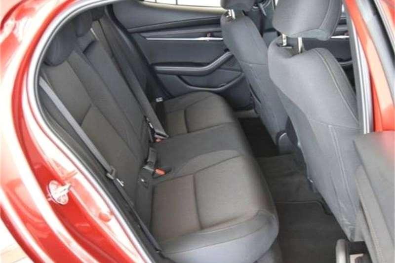Mazda Mazda3 Hatch MAZDA3 1.5 DYNAMIC A/T 5DR 2020