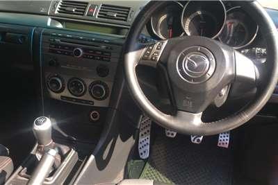Mazda Mazda3 Hatch MAZDA3 1.5 INDIVIDUAL 5DR 2009