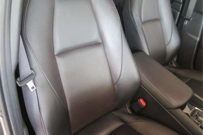 Used 2021 Mazda Mazda3 Hatch MAZDA3 1.5 INDIVIDUAL 5DR