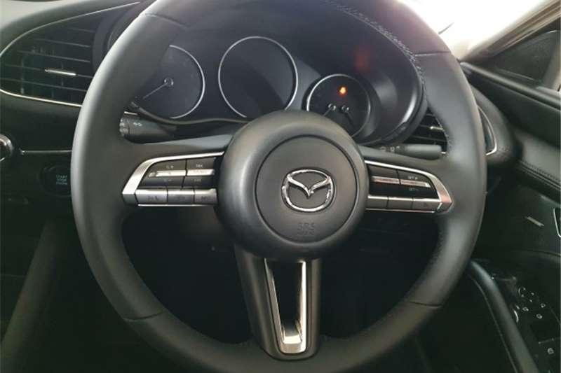 2021 Mazda Mazda3 sedan MAZDA3 1.5 INDIVIDUAL