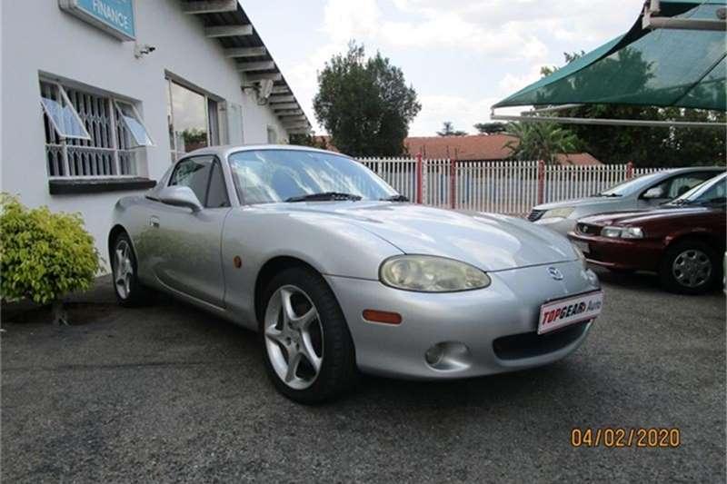 Mazda MX-5 1.8i 2003