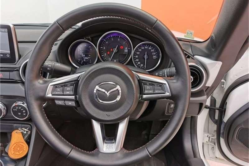 Used 2016 Mazda MX-5 2.0 Roadster Coupe