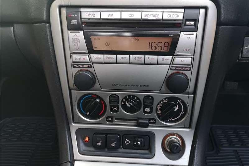 Used 2004 Mazda MX-5