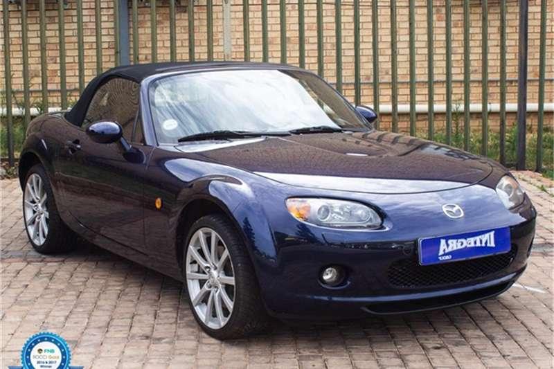 2007 Mazda MX-5 2.0