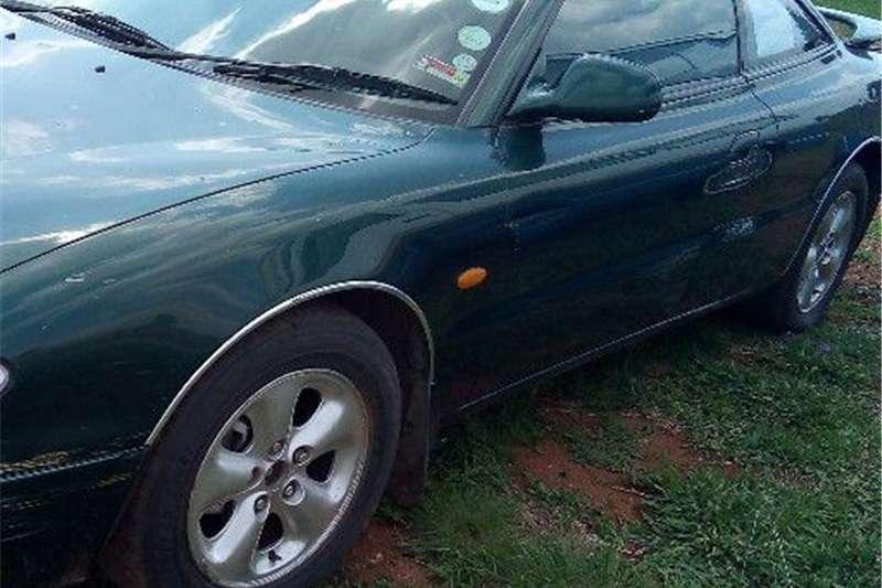 Mazda MX-6 1999