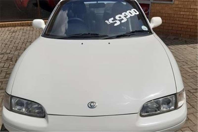 Mazda MX-6 2.5 V6 1996