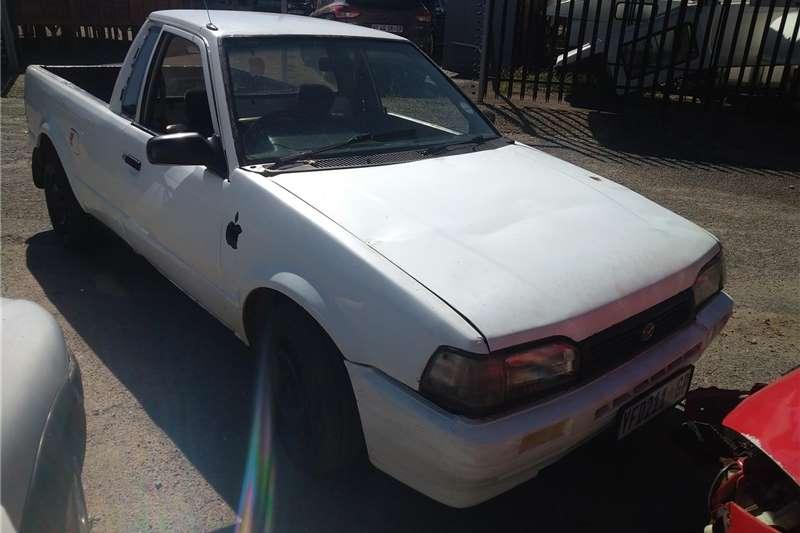Used 0 Mazda Rustler