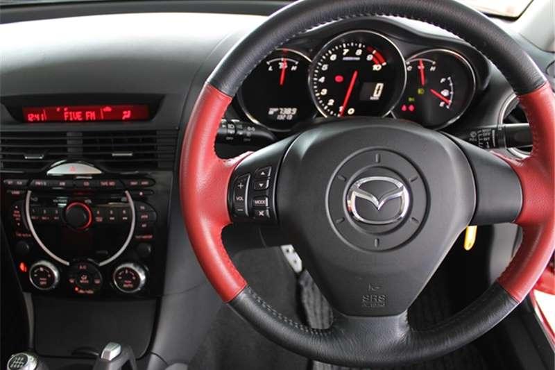Used 2007 Mazda RX-8 6 speed