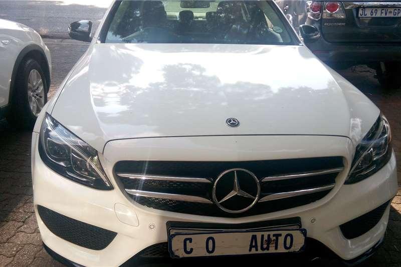 Mercedes Benz 180B 2014