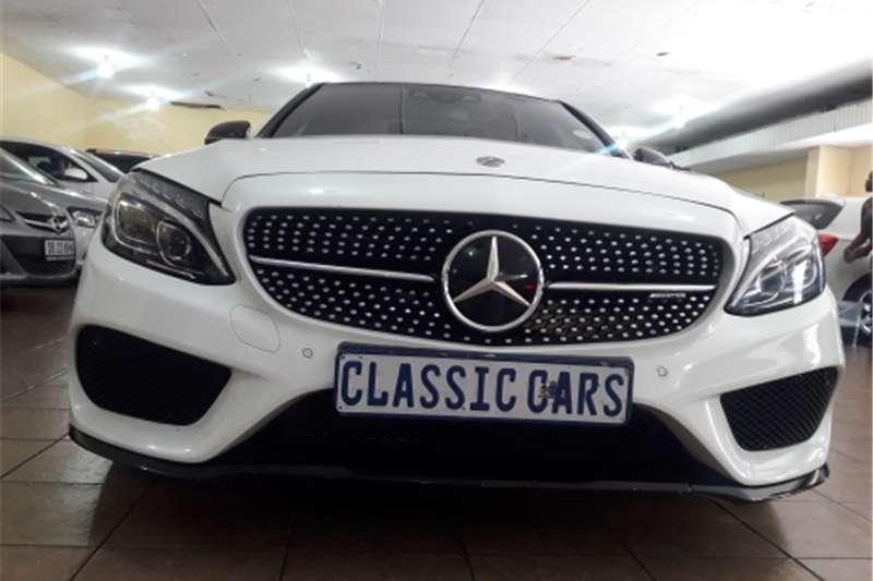 2018 Mercedes Benz 180B