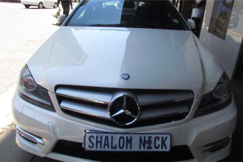 Mercedes Benz 180C 1,8 2012