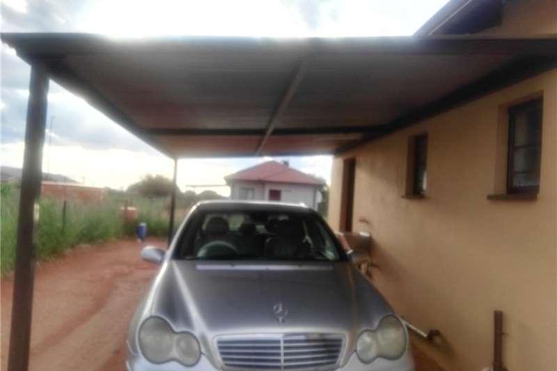 Mercedes Benz 180C 2004