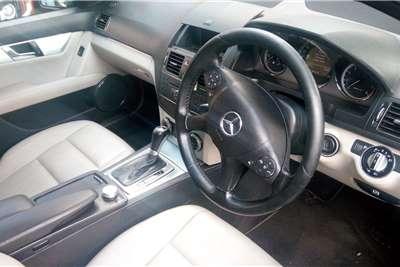 Mercedes Benz 180C 2010