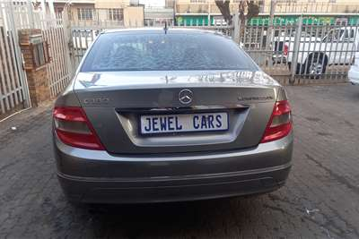 Used 2010 Mercedes Benz 180C