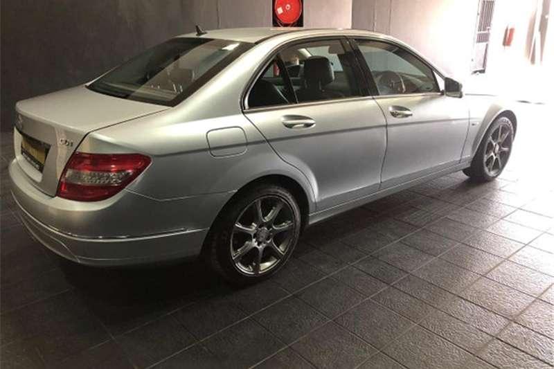 Used 2011 Mercedes Benz 180C