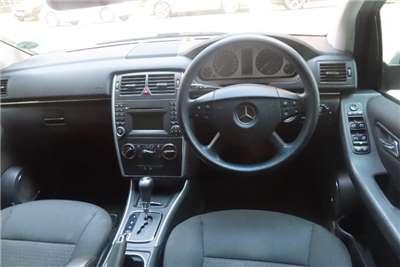 Mercedes Benz 180C 2011