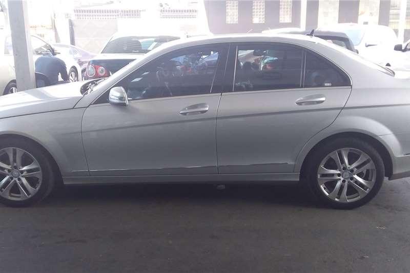 Used 2012 Mercedes Benz 180C