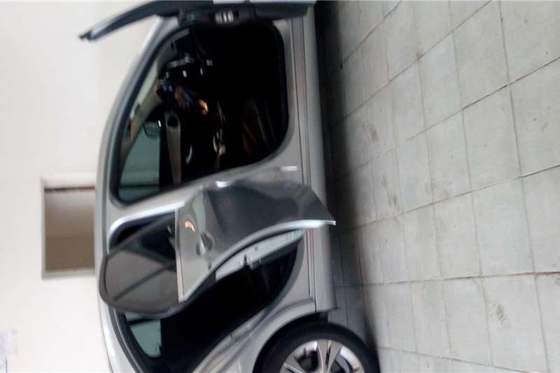 2014 Mercedes Benz 180C