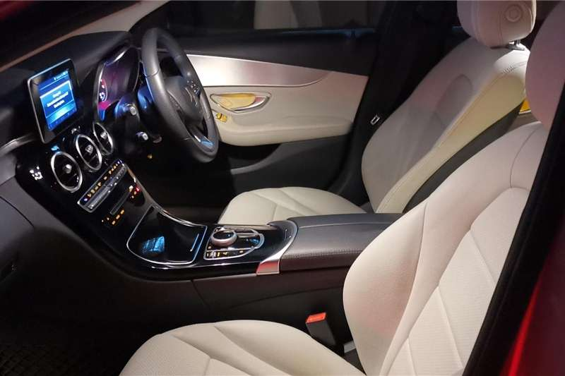 Used 2016 Mercedes Benz 180C