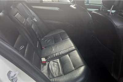 Mercedes Benz 180C C 180 CGL 2010