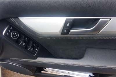 Mercedes Benz 180C C180 2015