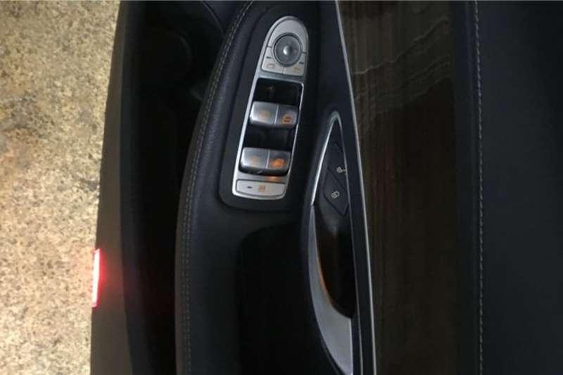 Used 2015 Mercedes Benz 180C