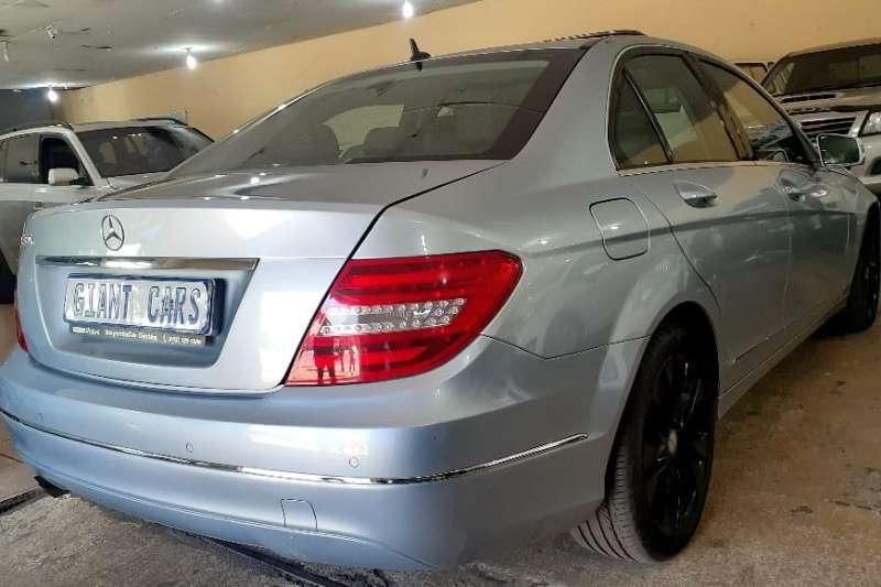 Used 2013 Mercedes Benz 180C