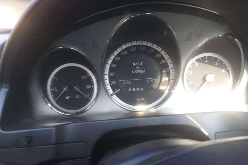 Used 0 Mercedes Benz 180C