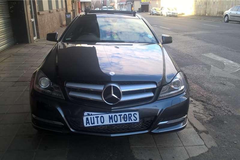 Mercedes Benz 180C Mercedes Benz 2013