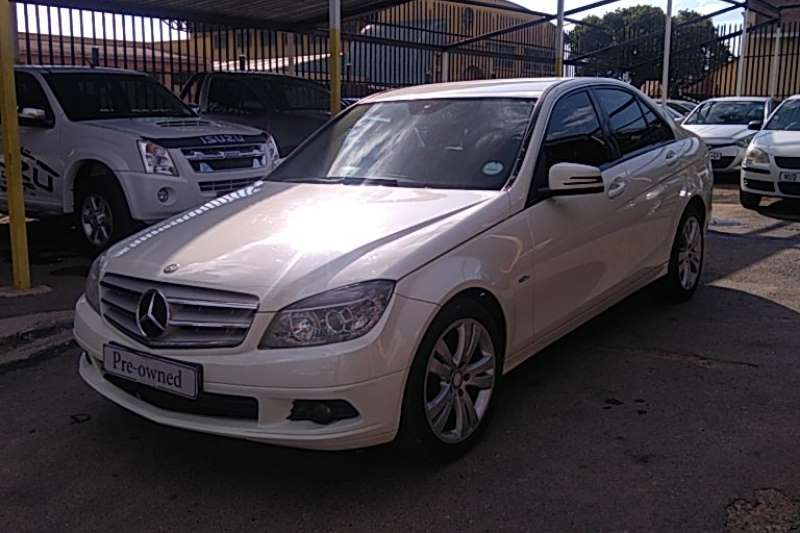 Used 2010 Mercedes Benz 180D