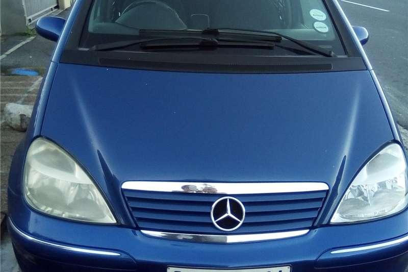Mercedes Benz 190 2007