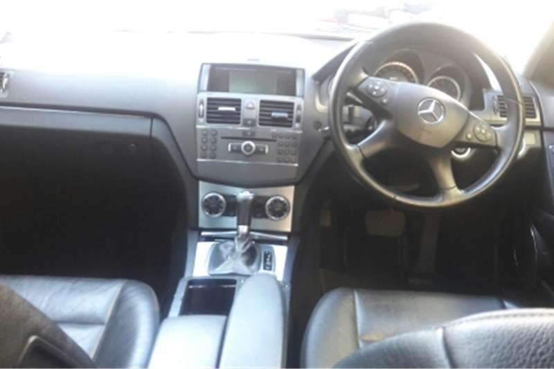 Mercedes Benz 190C 2009