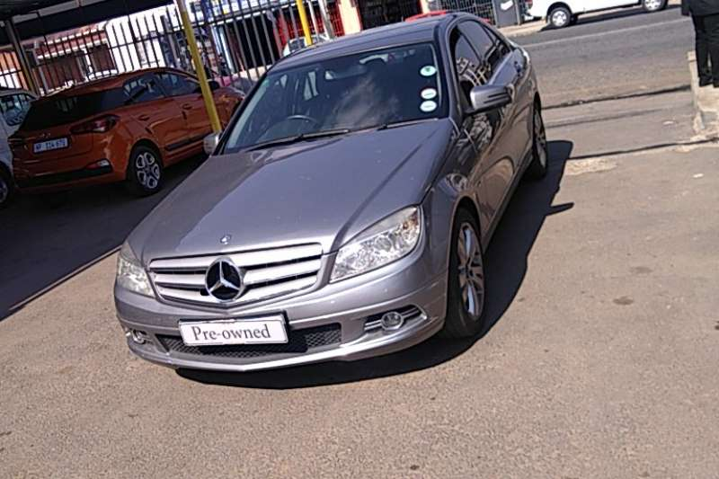 Used 2011 Mercedes Benz 200D