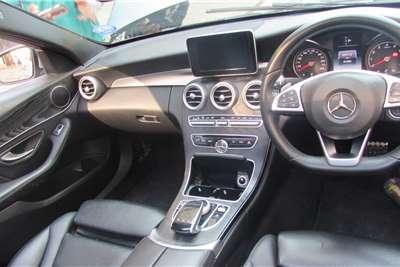 2017 Mercedes Benz 200D