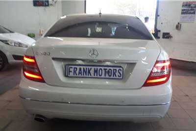 Used 2013 Mercedes Benz 200D