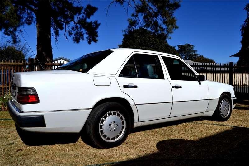 Mercedes Benz 200E 1994