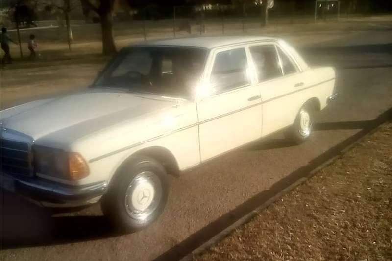 Used 0 Mercedes Benz 200S