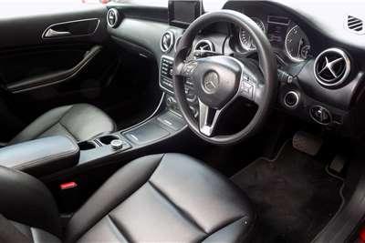 Mercedes Benz 220B 2014