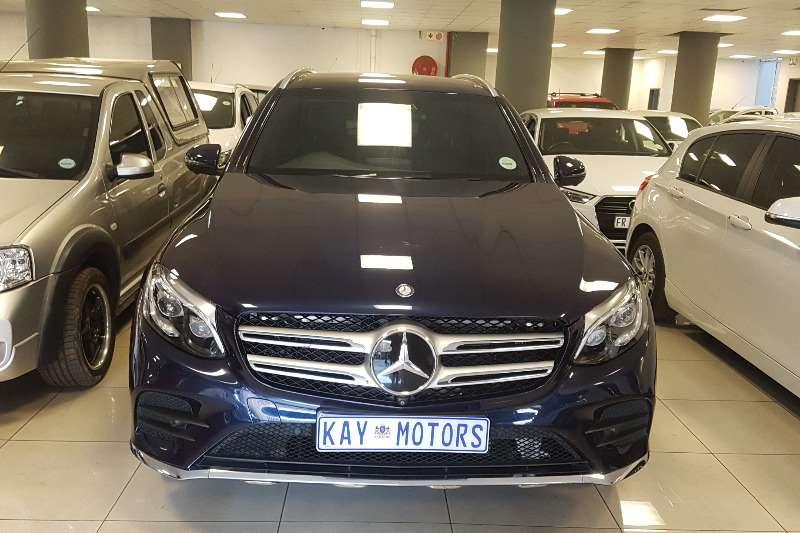 Mercedes Benz 220D 2016