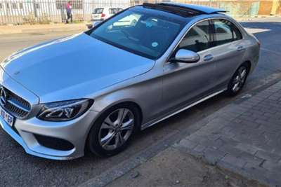 Used 2015 Mercedes Benz 220D