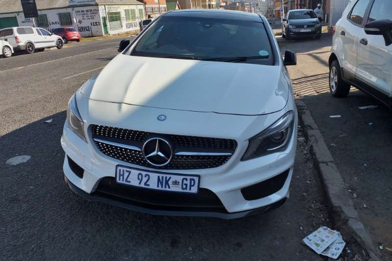 2016 Mercedes Benz 220D
