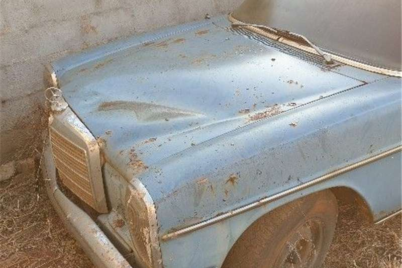 Used 0 Mercedes Benz 220S