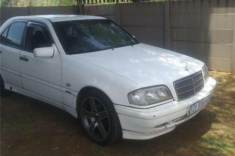 Mercedes Benz 230C 1998