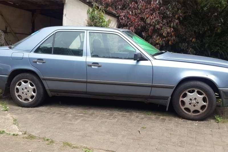Mercedes Benz 230E 1988