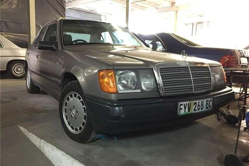 Mercedes Benz 230E 1989