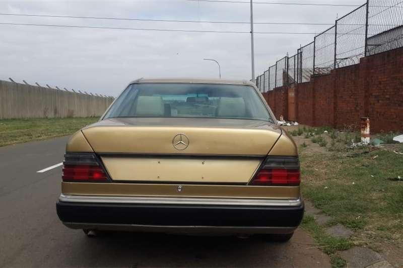 Mercedes Benz 230E 1993