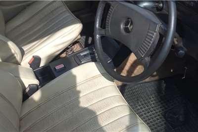 Used 0 Mercedes Benz 230E