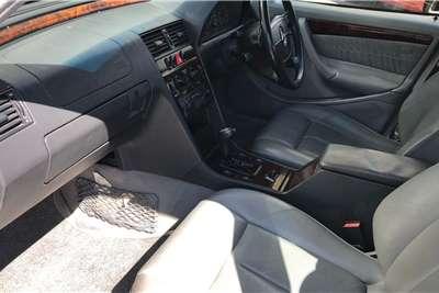 Mercedes Benz 240 G 1999