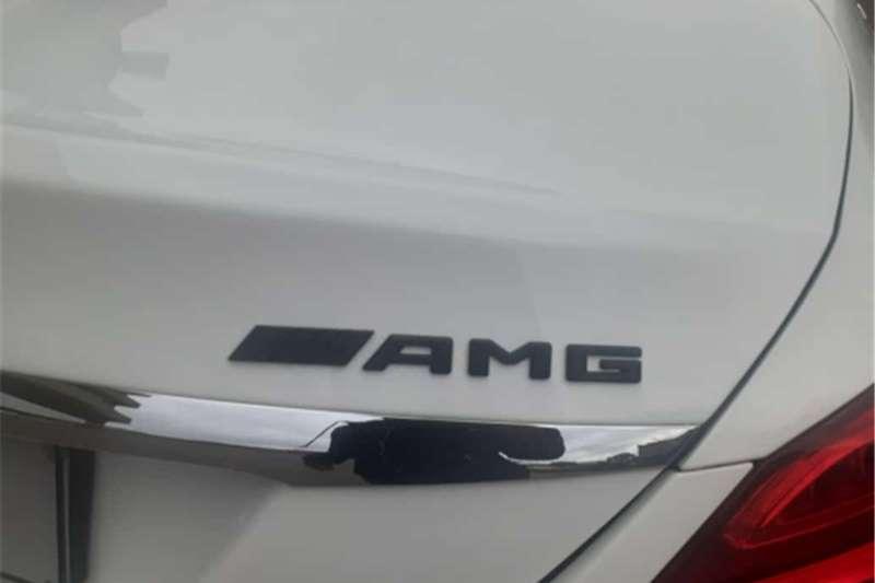 Mercedes Benz 250CE Automatic White 2018